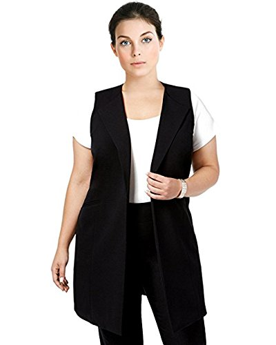 Nine West Womens Snap-Front Pleated Shirt Jacket