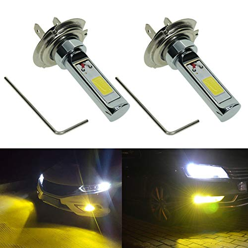 H7 Led Fog Light Bulb in US - 9