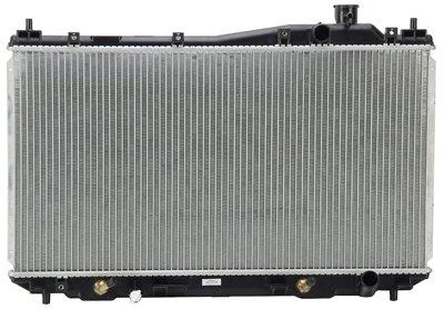 01 honda civic radiator - 2