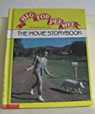 img - for Big Top Pee-wee: The Movie Storybook book / textbook / text book
