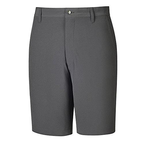 Footjoy Golf Shorts - FootJoy Lightweight Golf Shorts,Grey,34
