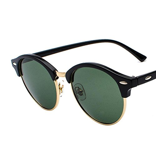 Mujer Gafas Midin de Sol Axiba creativos Hombre polarizada Personalidad Gafas E Regalos de 4wqHq1