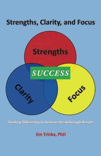 Download Strengths, Clarity, and Focus: Thinking Differently to Achieve Breakthrough Results pdf epub