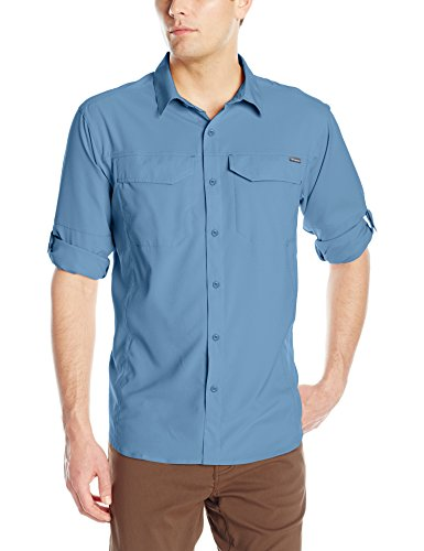 Columbia Silver Ridge Sleeve Shirt