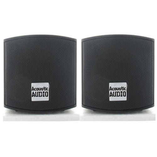 Top Satellite Speakers