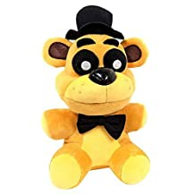 Funko Golden Freddy Exclusive Five Nights at Freddys Collectible Plush 7