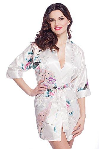 VA-Fashion - Bata - para mujer VA56/Weiß