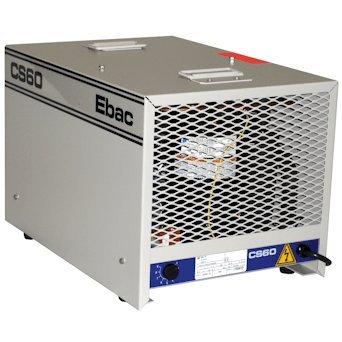 Ebac Commercial Dehumidifier (56 Humidistat)