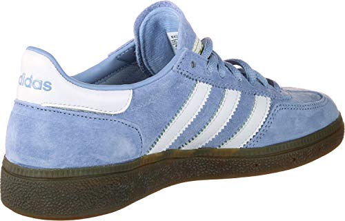 0 Azucen rot Fitnessschuhe Blau Spezial Ftwbla Gum5 Herren Handball adidas OIzqYxw