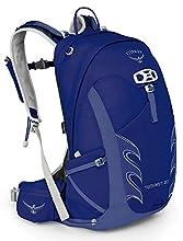 Osprey Tempest 20 Women's Hiking Pack - Iris Blue (WS/WM)