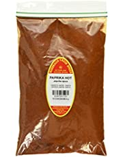 Marshalls Creek Spices Kosher Paprika Hot Refill 10 Oz