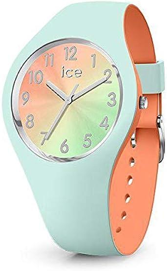 Reloj ICE-WATCH Reloj Analógico-Digital para Adultos Unisex de Cuarzo con Correa en Aleación 1