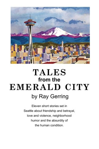 Download Tales from the Emerald City pdf epub