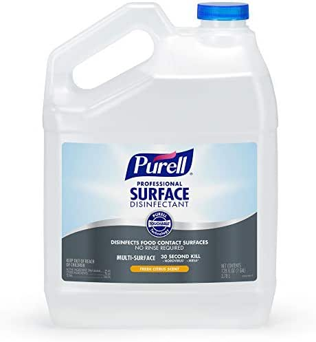 Multi-Surface Cleaner: Purell Professional