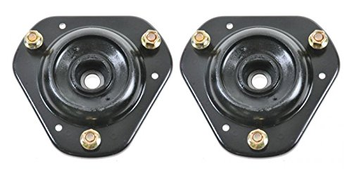 Strut Mount with Bearing Front Upper Left & Right Pair Set for ES250 Corolla