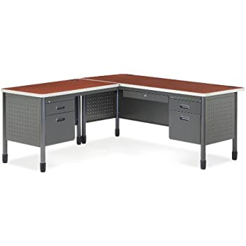Table Office Desk Solid Walnut Wood Desk Dressing Table Office