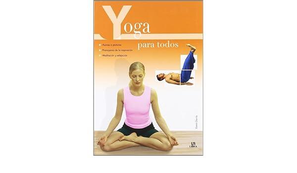 Yoga para Todos (En Forma): Amazon.es: Estela Davila: Libros