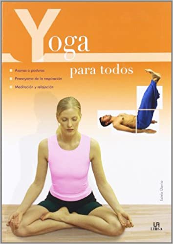 Yoga para todos / Yoga for All (Spanish Edition): Estela ...