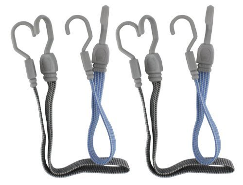 REESE Outfitters FAT Bungee Strap 4-Pack (Highland Outfitters)