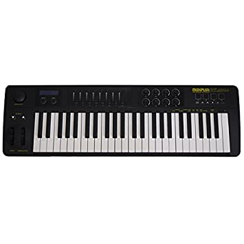 Midiplus BK492+ - Controlador de teclado USB MIDI: Amazon.es: Instrumentos musicales