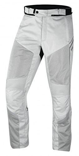 Summer Motorcycle Pants - 8
