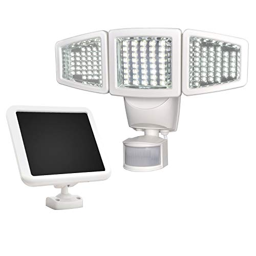 Solar Motion Led Flood Light