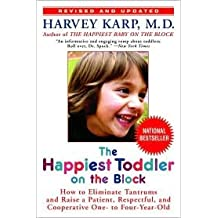 The Happiest Toddler on the Block Publisher: Bantam; Revised edition