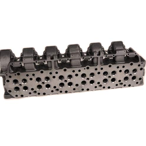 Cylinder Head Assembly Cylinder Bare Head