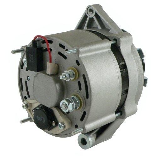 DB Electrical ABO0122 New Alternator For John Deere Ae53101, Al78689, Al78692, Al81438, Ty6777, Ty6793, John Deere Harvester Combine Tractor 7200 1055 6100 1174 0-120-484-012 0-120-484-017