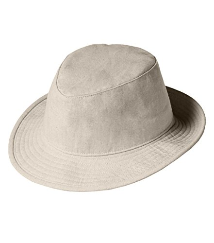 f64747ed01b Tilley T0H2 Urban Mash-Up Fedora Hat - Buy Online in Oman ...