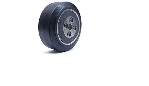 127248-001 DRIVE TIRE RUBBER FOR CROWN WP 2000