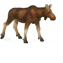 North American Wildlife: Cow Moose