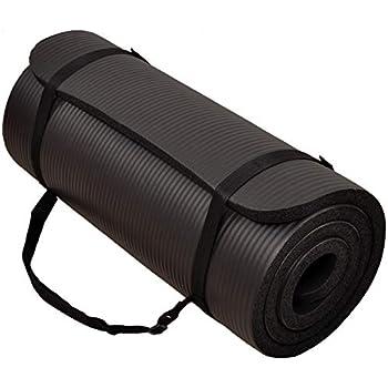 Amazon.com: Impulse – Esterilla de fitness Portable Mini ...