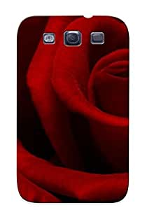 Galaxy S3 Perfect Case For Galaxy - WAzNSQL414yQPki Case Cover Skin For Christmas Day's Gift