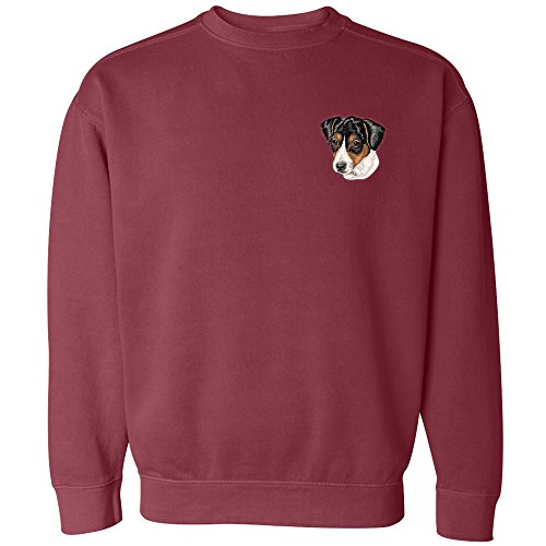 Parson Russell Terrier Sweatshirt - 1