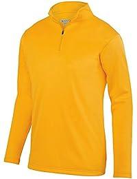 Mens Wicking Fleece Pullover