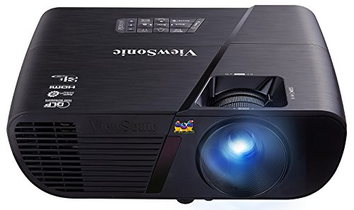 ViewSonic PJD5155 3300 Lumens SVGA HDMI Projector by ViewSonic