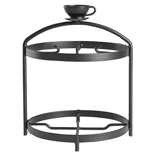 espresso set stand - 1