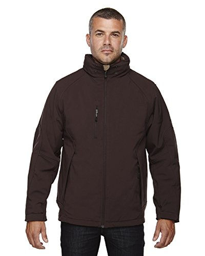 North End Soft Shell - 8