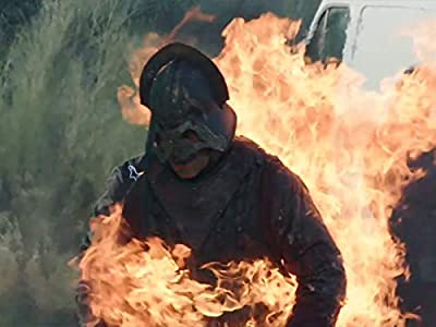 """How""""Game of Thrones"""" Stunt People Are Set On Fire"""