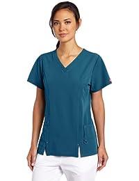 Scrubs Women's Xtreme Stretch V-Neck Shirt