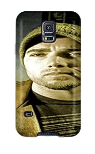 Hot Tpye Jeremy Riddle Case Cover For Galaxy S5 9584384K27603064