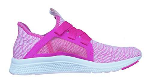 Chaussures W Lux Pink Edge Running Ba8299 Adidas qwxFP70nI