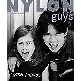NYLON JAPAN guys 2019年8月号