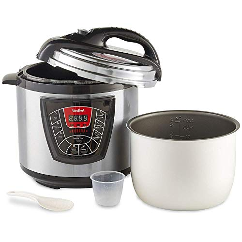 8 in 1 multicooker - 4