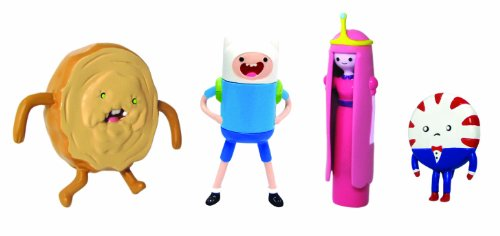 "Adventure Time 2"" Candy People Pack"