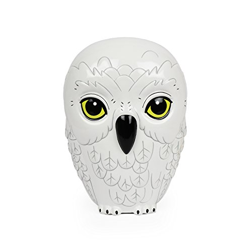 FAB Starpoint Harry Potter Hedwig the Owl Ceramic Coin Bank for Kids by FAB Starpoint