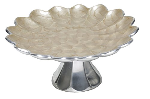 Artisan d'Orient 8'' Petite Cake Stand, Color - Gold by Artisan d'Orient