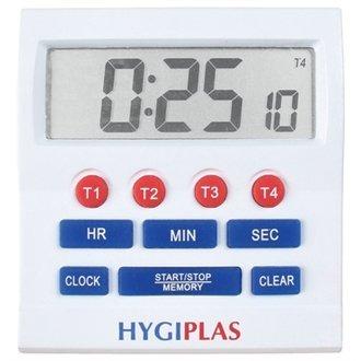 Amazon.com: Kitchen/Cooking/Bedroom/Sport Countdown Timer (Hours ...