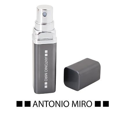 Lote de 20 Vaporizadores Perfumadores Atomizador Antonio Miro 5 ml para Colonia Perfume. Regalos de